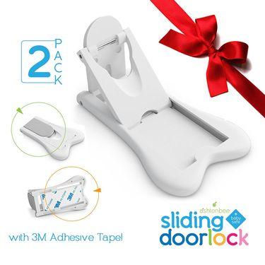 Sliding Door Lock for Child Safety