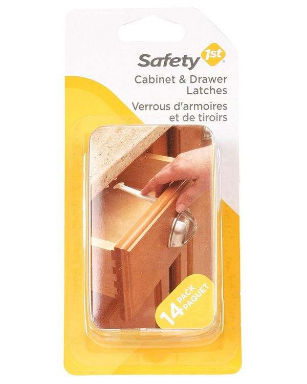 Wide Grip Latches
