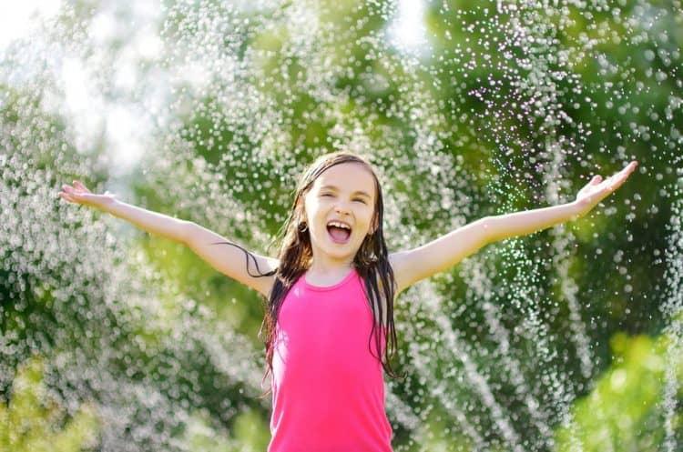 Image result for Best Kid Sprinkler